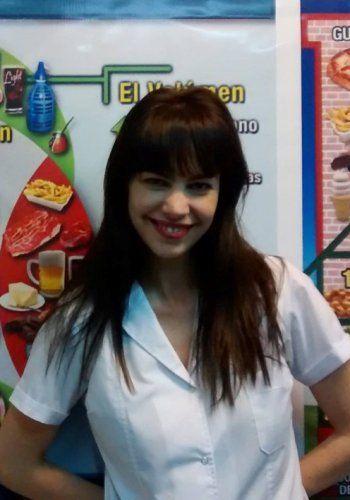 ¿Quién es Romina Pereiro