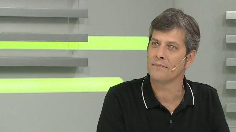 Mario Pergolini vuelve a la televisión con un reality show en el 2018