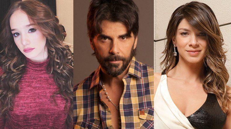 Simona, lo nuevo de Pol-Ka, con elenco confirmado: Angela Torres, Juan Darthés y Romina Gaetani