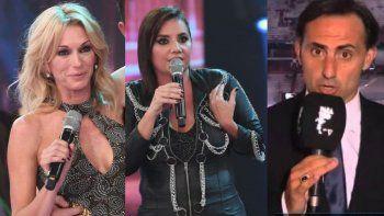 Nancy Pazos destrozó a Yanina: En la grabación estaba borracha; Diego Latorre es un ser detestable