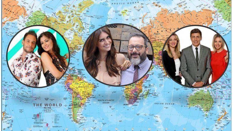 El mapa de los cambios en la tele: cuánto midió la vuelta de Repetto y los nuevos horarios