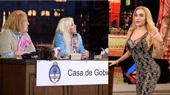 Antonio Gasalla ganó la pulseada y Fátima Florez no estará en la empleada pública