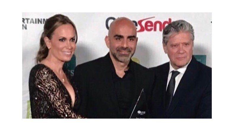 Uma, la película de Natalia Denegri, obtuvo un premio en Los Ángeles