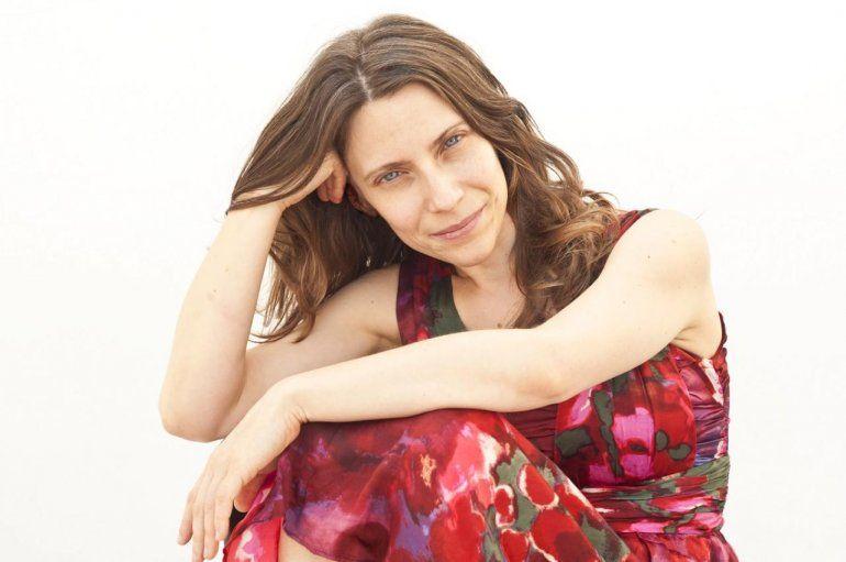 Actriz y cantante reconocida en el mundo, nuevamente embarazada