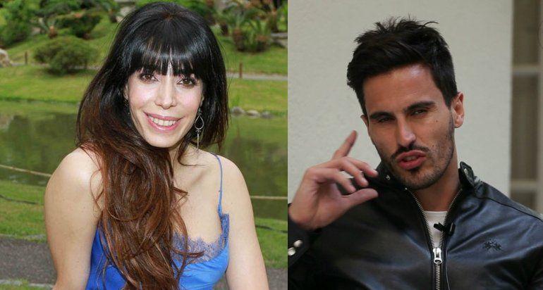 Laura Fidalgo y Juan Marconi, conductores del nuevo reality de baile de la televisión