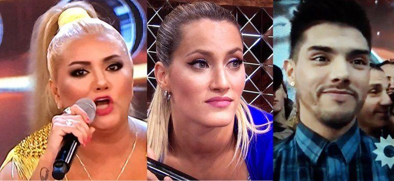 Nuevo show colifa de La bomba tucumana contra Micaela Viciconte: Buscate una previa, mamita