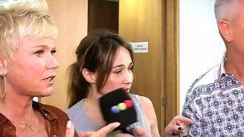 Xuxa mostró a su marido: Me casé con él a 25 años de conocerlo