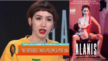 Polémicas declaraciones de Sofia Gala acerca de la prostitución:  Prefiero ser puta antes que ser moza