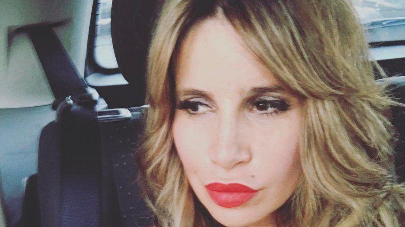 Después que sea mamá, Flor Peña en 2018 tiene la propuesta para ser la Glenn Close de Atracción fatal