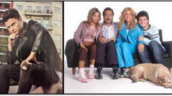 Luisana con papá Francella y ahora Darío: Me gustaría hacer una escena de sexo con Flor Peña