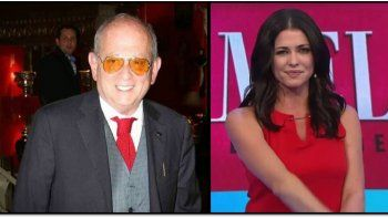 Chiche Gelblung renunció al programa de Pamela David: los motivos