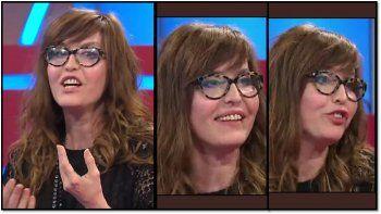 La nueva cara de Esther Goris generó maldad en las redes