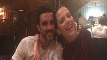 La extraña relación del Poroto Cubero con Ivana Figueiras