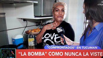 El lado B de La Bomba tucumana desde su provincia: recital