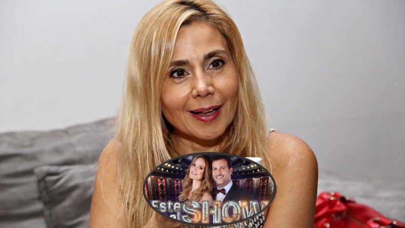 Andrea Politti será el reemplazo de Este es el Show: los detalles