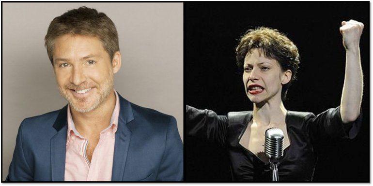 Adrián Suar volverá a producir Piaf con Elena Roger, al cumplirse 10 años de su estreno