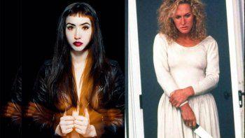 Sofía Gala Castiglione sería Glenn Close en la versión teatral de Atracción Fatal