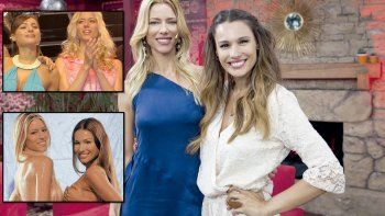 Aparecieron las pruebas: los videos que muestran el maltrato de Pampita a las modelos que denunció Nicole