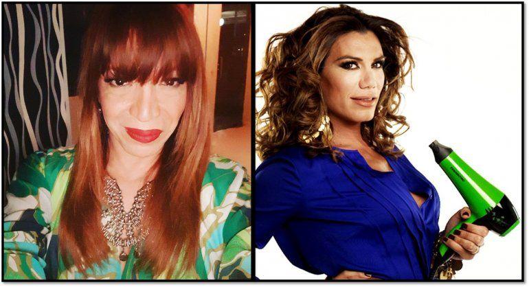 Lizy Tagliani haría La Pelu por Telefe en 2018, el ciclo que protagonizó Flor de la Ve