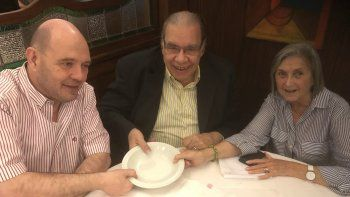 Enrique Pinti hará temporada en Mar del Plata con Otra vez sopa