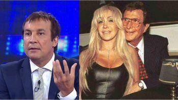Paulo Vilouta habló de la detención de Rímolo y apuntó contra Soldán: Silvio sabía lo que pasaba