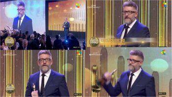 Todos los ganadores del Martín Fierro de radio: el oro fue para Novaresio 910