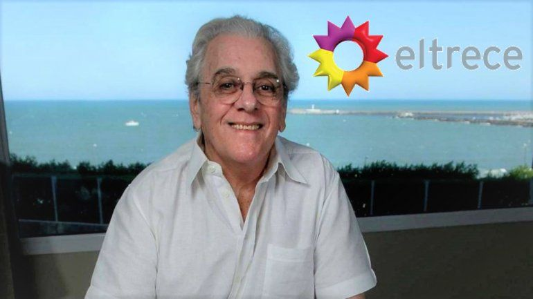 Antonio Gasalla con una propuesta firme para hacer su programa en El Trece