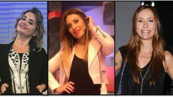 Mariana Brey es uno de los reemplazos confirmados de Nancy Pazos y Analía Franchín