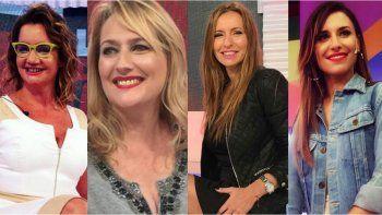 La furia de las panelistas: Nancy Pazos