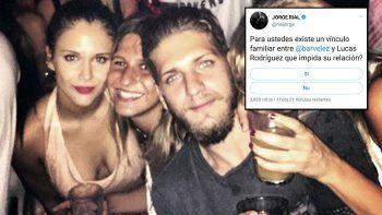 Revientan las redes por el noviazgo confirmado de Barbie Vélez y el hijo de Fabián Rodríguez: furia twittera