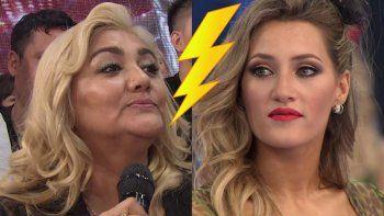 Nuevo escándalo: Gladys la Bomba tucumana dejó plantada a Gente por Viciconte