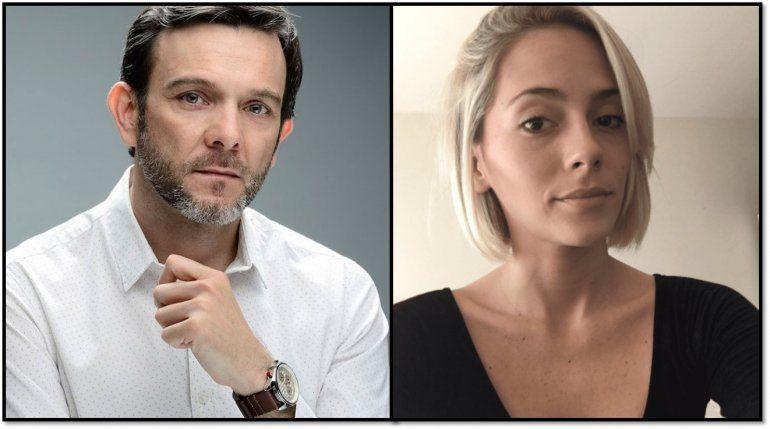 Piden investigar a Gervasio Díaz Castelli por comprometedor mensaje a Rocio Gancedo: Te ato a la cama y te hago tres horas el amor. Sexo trash