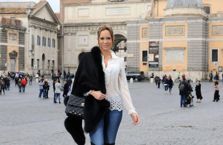 Natalia Denegri sigue sumando premios en su carrera internacional