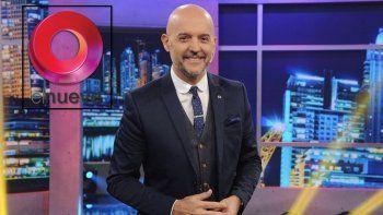 Guillermo El Pelado López vuelve a la televisión en el 2018 con nuevo ciclo