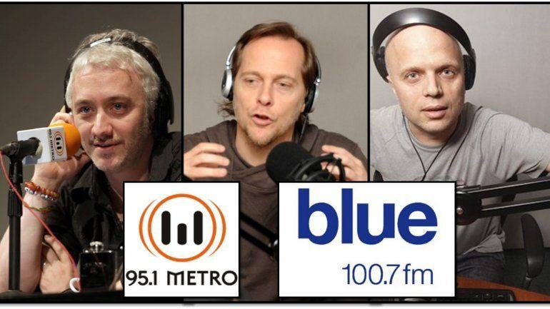 Radio Metro y Fm Blue en venta: se buscan compradores