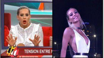 Sol Pérez gana millas de peleas berretas en la tele: ahora con Noelia Marzol a los gritos