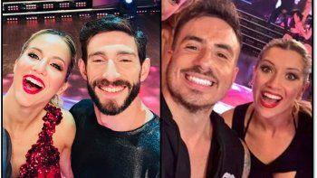 La estrategia de Flor Vigna y Laurita-Bal para ganar el Bailando esta noche