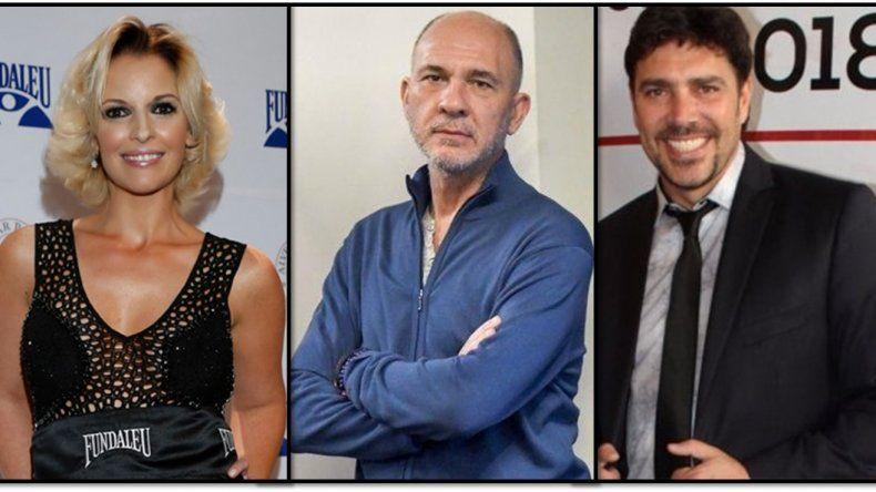 Regresos: Carina Zampini vuelve a conducir; Matías Alé graba un piloto y Grandinetti a Pol-ka