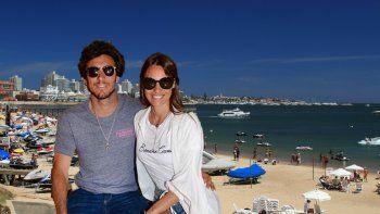 Pampita y Pico Mónaco se reencuentran el viernes en un evento en Punta del Este ¿reconciliados?