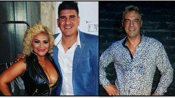 La nueva vida de La Bomba Tucumana en Carlos Paz: estalla su hit en el teatro y anda suelta con su novio y con su ex