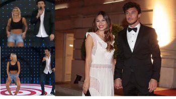 Sol Pérez habló de los rumores de romance con Pico Mónaco; ¿es la tercera en discordia?