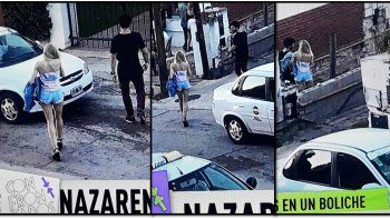 Primer romance del verano: ¿Belén Pouchan dejó a su novio por Nazareno Casero?
