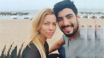 Nicole Neumann desmiente los rumores de Polito Pieres y se muestra de nuevo con Moyano