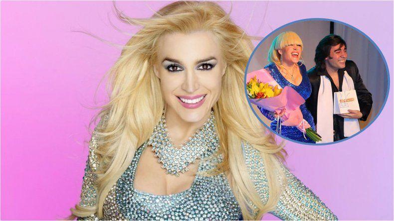 Crece el escándalo: Fátima Florez retiró la imitación de Cacho de su show: Es un tema muy delicado