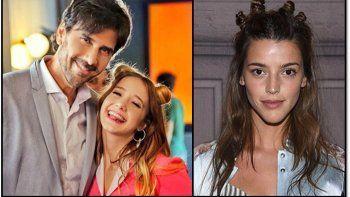 Ángela Torres habló de Darthés y Calu: Yo no puedo decir le creo a él o a ella