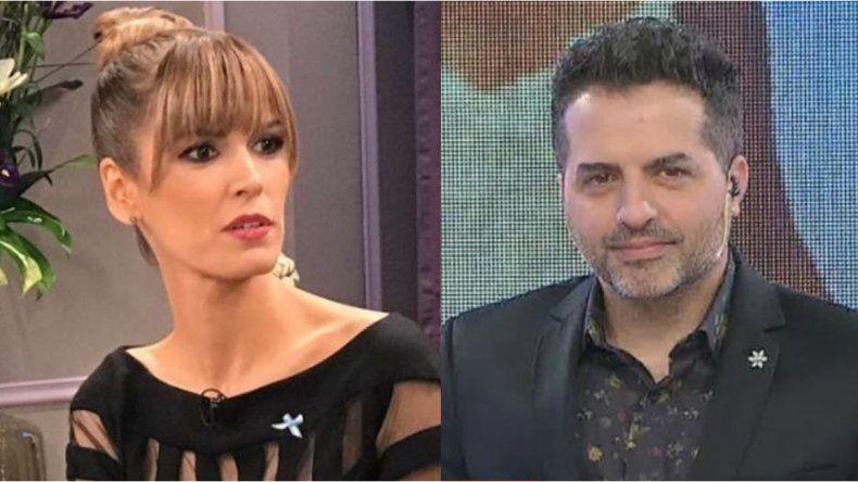 Después de años de conflictos, Ángel de Brito y Viviana Canosa volverán a trabajar juntos