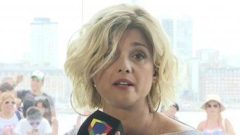 La angustia de Araceli y las lágrimas de las panelistas de Intrusos