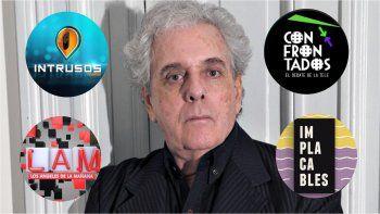 Antonio Gasalla contra los programas de chismes: Son jueces