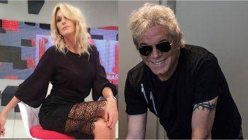 Beto Casella haló de su separación y volvió a cruzarse con Yanina Latorre