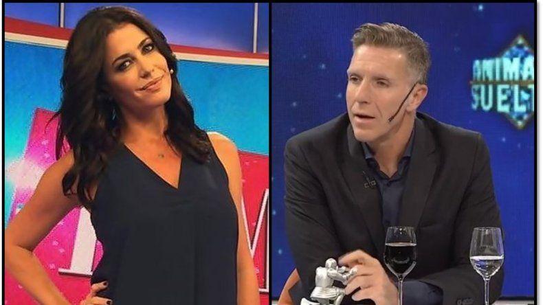 Pamela David y Alejandro Fantino, con día confirmado para su regreso a la tele